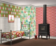 Build - Walls [shastakiss] Holiday/Celebration themed wallpaper