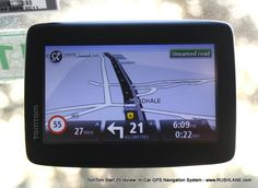 TomTom Start 20 review: In-Car GPS Navigation System Read more at http://www.rushlane.com/tomtom-start-20-review-in-car-gps-navigation-system-12115585.html#GuQLeSVLWufwrIga.99