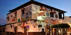 San nicolas Charlies Bar en Aruba