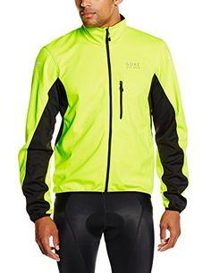 aada240b9 gore element windstopper jacket Cycling Gear