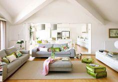 10 formas naturales de mantener fresca la casa en verano #hogar #mipoliza
