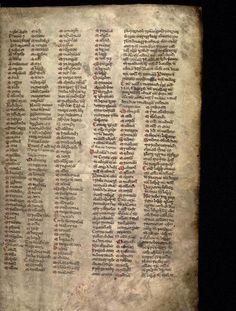 Irish kings and peasants in genealogy The Irish have been composing written genealogies for 1500 years,....