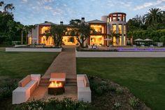 villa a vendre SANTA BARBARA outside
