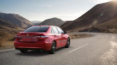 2014 New York International Auto Show - 2015 Toyota Camry | Toyota USA Newsroom