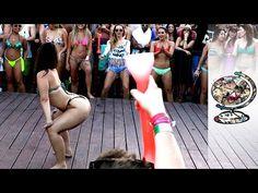 Impact of Tourism on Cancun https://www.youtube.com/watch?v=rxY_4lZ-TIQ