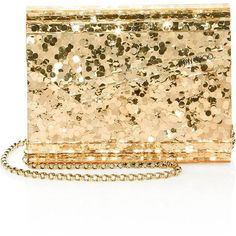 Jimmy Choo Candy Metallic Mini Paillette Acrylic Clutch ($850) ❤ liked on Polyvore featuring bags, handbags, clutches, man bag, lucite purse, handbag purse, mini pochette and metallic clutches