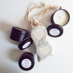 My scented candles are handpoured using soy wax and premium fragrance oils that contain no parabens or phthalates. These travel tin. Bath Candles, Tin Candles, White Candles, Scented Candles, Eclectic Candles, Australian Gifts, White Lilies, Wax Melts, Candle Making