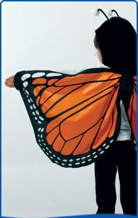 want for Jack Monarch Butterfly Costume, Butterfly Wings Costume, Halloween 2017, Spooky Halloween, Halloween Decorations, How To Make Butterfly, Monster Mash, Fairy Wings, Photoshoot Inspiration