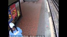 The Metropolitan Police Department seeks the public's assistance in identifying three persons of interest in reference to an Armed Robbery   incident which occurred in the 3800 block of 8th Street, SE, on Wednesday, May 21, 2014, at approximately 1:00 AM. The subject was subsequently captured by a surveillance camera.