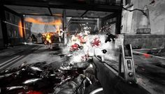 Killing Floor 2 Xbox One X Enhancements Arrive Today, New Screenshots Released: Tripwire Interactive's cooperative Zed-filled shooter,…