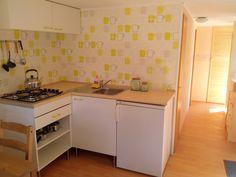 Domek nr 28 Kitchen Cabinets, Home Decor, Decoration Home, Room Decor, Cabinets, Home Interior Design, Dressers, Home Decoration, Kitchen Cupboards