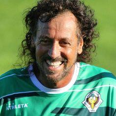 HAPPY BIRTHDAY! #ラモス瑠偉 #ヴェルディ #FC岐阜 #ruyramos #carioca #coach #football #futebol