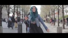 "British Muslims dancing to Pharrell's ""Happy"". This is pretty great."