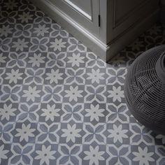 Portugese cement vloertegels