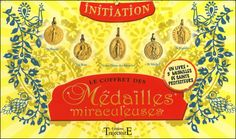39516-Le coffret des Médailles miraculeuses