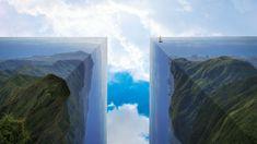 distorted landscapes 7
