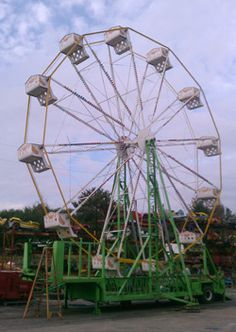 Ferris Wheel for Rent