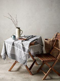 La fouta traditionnelle 97x175 cm | Simons Maison | Draps de bain et plage | Serviettes de bain | Simons