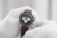 SPEEDY TUESDAY – OMEGA SPEEDMASTER SPEEDY TUESDAY LIMITED EDITION LEFT THE FACTORY