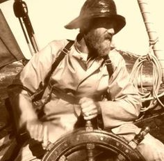 The Great Helmsman & the Wheel of Life