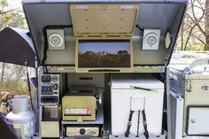 Off-Road Trailer | Kimberleygroup - Off-Road Camper Trailers and Off-Road Caravans