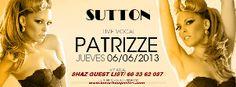 Sutton club Barcelona Nightlife
