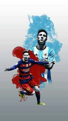 Messi and Barcelona