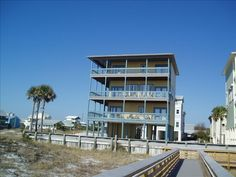 House vacation rental in Grayton Beach from VRBO.com! #vacation #rental #travel #vrbo