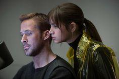 K & Joi - Blade Runner 2049