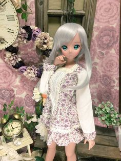Smart Doll Chitose Kasshoku by Reine_de_Beaute