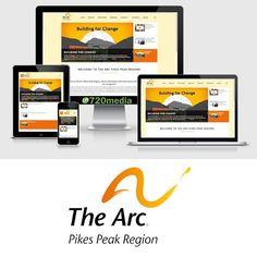 Check it out! Beautiful #mobilefriendly #WordPress #website for the Arc Pikes Peak Region - TheArcPPR.org  Its such an honor to work with incredible organizations like this. Theyre truly making a #positive difference in our community. Their mission is to promote and protect the human rights of people with intellectual and #developmentaldisabilities and actively support their full inclusion and participation in the communities of the #PikesPeak region throughout their lifetimes.  At #720media…