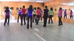 linedancedallas3 - YouTube