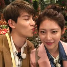 Gong Seung Yeon, Lee Jong Hyun Cnblue, Jonghyun Seungyeon, Love Songs 2017, My Only Love Song, We Get Married, Kdrama Actors, Album Releases, Real Couples
