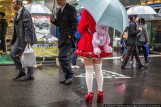 Японские школьницы на работе http://kleinburd.ru/news/yaponskie-shkolnicy-na-rabote/  Этих девушек видно издалека. Короткая юбка, небрежные чулки, много косметики и дурацкая улыбочка. Она подойдёт первой и предложит. И ведь большинство клюнет: образ японской школьницы сводит мужиков с ума. В Токио есть целый район, где такие девочки стоят на улице и зазывают клиентов. Да, прямо при свете дня и никого не стесняясь. 1 Это вам […]