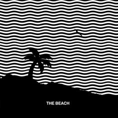 """The Beach"" by The Neighbourhood added to New Music Friday playlist on Spotify Jesse Rutherford, The Neighbourhood, Desenho Harry Styles, Mundo Hippie, Indie, Sea Wallpaper, Hippie Wallpaper, The Wombats, Beach Posters"