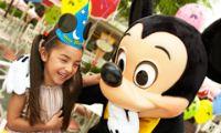 I <3 Disneyland.  A kid at heart.