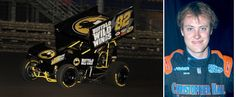 World of Outlaws Driver Profile: Lucas Wolfe ~ Skirts and Scuffs #WoOSTP #WoO