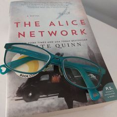 review of the alice network by kate quinn American College Girls, Spy Names, Pregnant With A Girl, Historical Fiction Novels, Call The Midwife, Riveting, Book Themes, Love Movie, Period Dramas