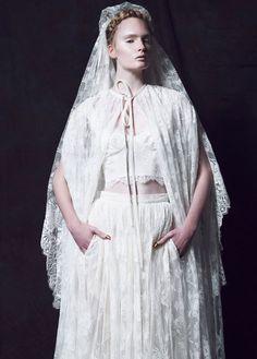 Wedding Dresses: Houghton Bride 2013 - http://weddingmidlands.co.uk/wedding-dresses/wedding-dresses-houghton-bride-2013/
