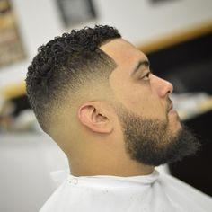 Haircut by zeke_the_barber http://ift.tt/1V5u0ro #menshair #menshairstyles #menshaircuts #hairstylesformen #coolhaircuts #coolhairstyles #haircuts #hairstyles #barbers