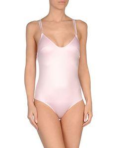 Bañador  de mujer color rosa de La perla LA PERLA Bañador mujer #bañador #swimsuit #monokini #maillot #onepiece #bathingsuit