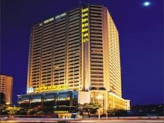 Wuhan New Beacon International Hotel China, Asia New Beacon International Hotel is perfectly located for both business and leisure guests in Wuhan. The hotel has everything you need for a comfortable stay. To be found at the hotel are 24-hour room service, valet parking, car park, room service, airport transfer. All rooms are designed and decorated to make guests feel right at home, and some rooms come with television LCD/plasma screen, non smoking rooms, air conditioning, des...
