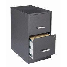 Metal Filing Cabinets | Wayfair