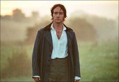 Mr. Darcy: played by Matthew Macfadyen