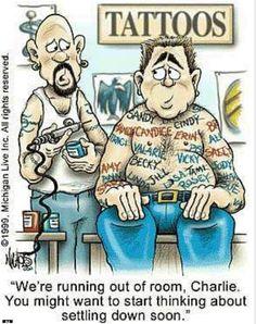 Tattoo Artist Magazine l Tattoo Memes