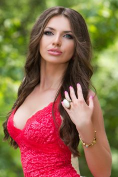 The Ukraine Become Beautiful Brides 111