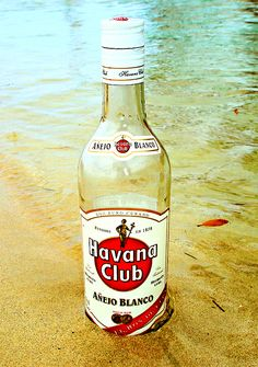 Ah, Havana rum. Oh how I love you......
