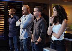 CSI Los Angeles Cast Members | NCIS Los Angeles Season 1 Episode 1 Killshot Promo Photos - SEAT42F ...