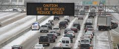 Winter Traffic Jams - Yahoo Image Search Results