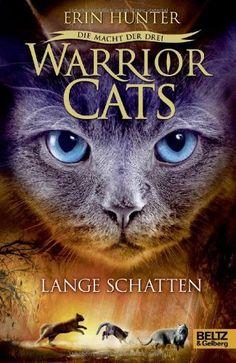 Warrior Cats - Die Macht der drei. Lange Schatten: III, Band 5 von Erin Hunter, http://www.amazon.de/dp/3407811462/ref=cm_sw_r_pi_dp_yEvysb0RRRG03